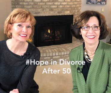 #Hope in Divorce After 50